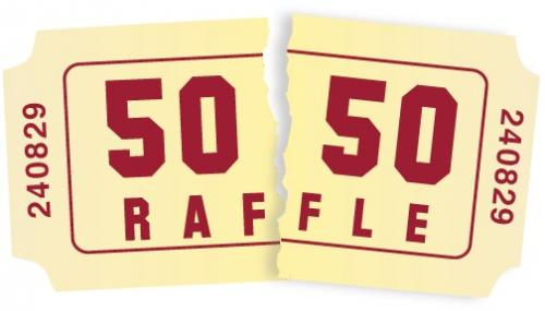 50-50-Raffle
