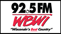 92.5 FM WBWI
