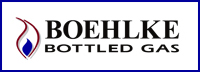 Boehlke Bottled Gas