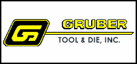 Gruber Tool and Die